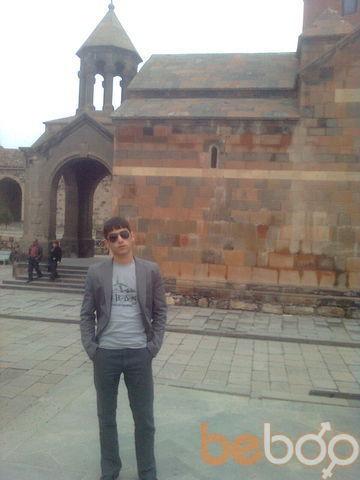 Фото мужчины Narkona, Ереван, Армения, 30