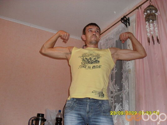 Фото мужчины mik4780, Самара, Россия, 34
