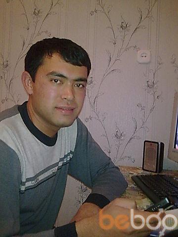 Фото мужчины ulugbek, Ташкент, Узбекистан, 36
