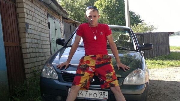 Фото мужчины Николай, Кострома, Россия, 28