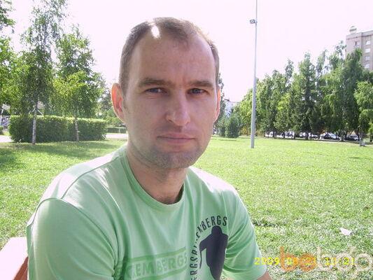 Фото мужчины Толяныч, Минск, Беларусь, 43