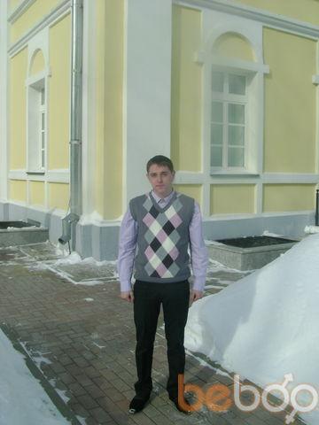 Фото мужчины men1, Могилёв, Беларусь, 25