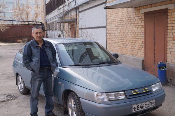 Фото мужчины ТАХИР, Тольятти, Россия, 54