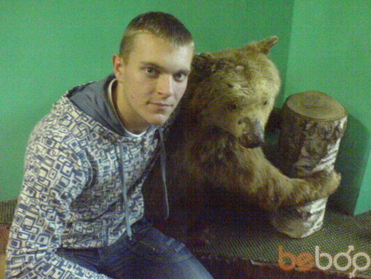 Фото мужчины KOROL, Брест, Беларусь, 25
