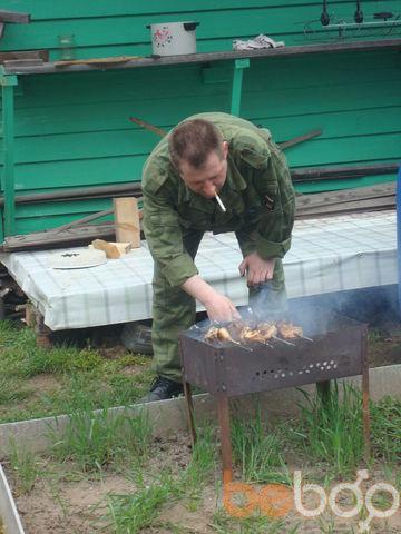 Фото мужчины олег, Ступино, Россия, 42