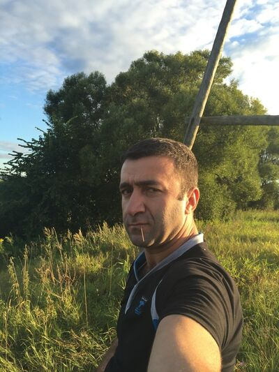 Фото мужчины Арман, Сергиев Посад, Россия, 34