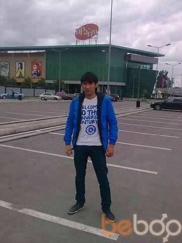 Фото мужчины akoni, Алматы, Казахстан, 25