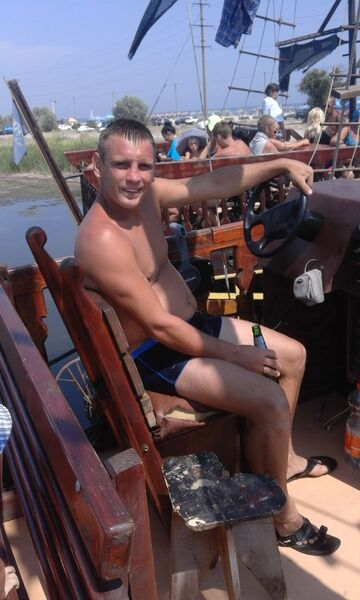 Фото мужчины никитос, Васильков, Украина, 27