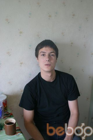 Фото мужчины banderas, Минск, Беларусь, 29