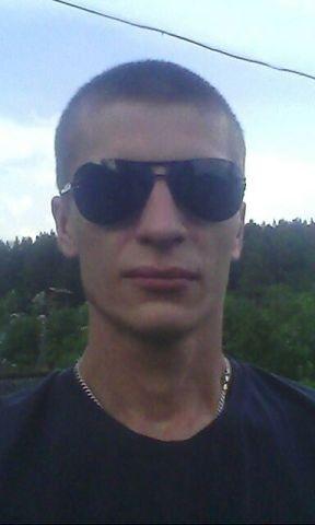 Фото мужчины Сергей, Нижний Тагил, Россия, 25