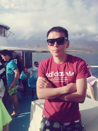 Фото мужчины dastan, Ош, Кыргызстан, 24
