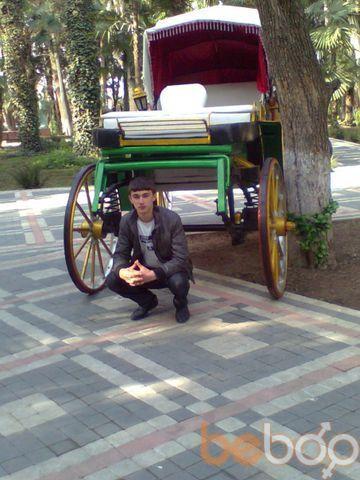 Фото мужчины XXX_122, Баку, Азербайджан, 25