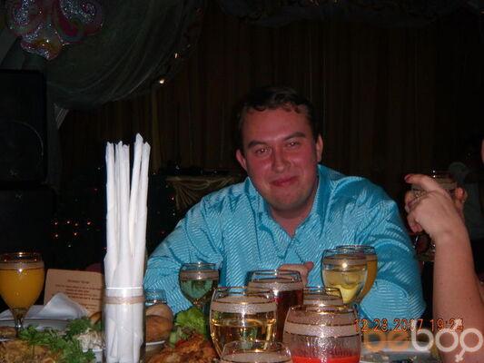 Фото мужчины бандэрас, Усть-Каменогорск, Казахстан, 32