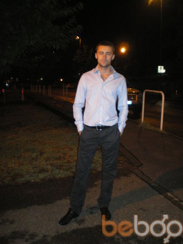 Фото мужчины korona001, Милан, Италия, 36