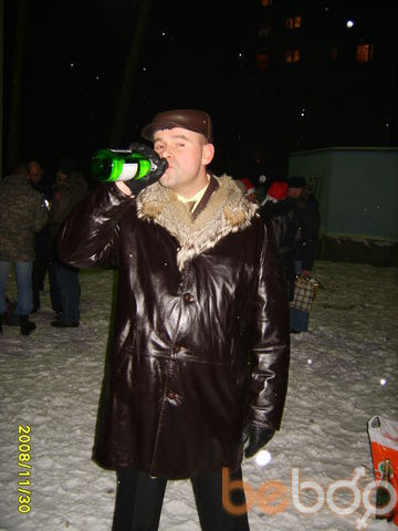 Фото мужчины priboi, Москва, Россия, 44