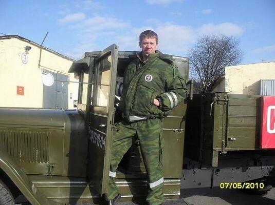 Фото мужчины Дмитрий, Мурманск, Россия, 33