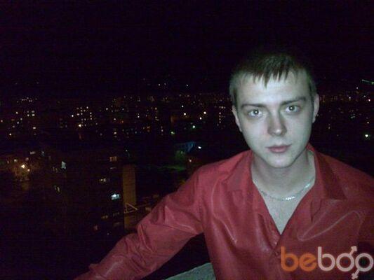 Фото мужчины Барс, Вознесенск, Украина, 28