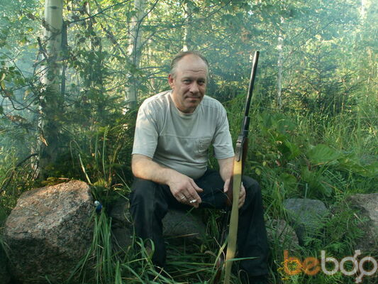 Фото мужчины михаил, Санкт-Петербург, Россия, 56