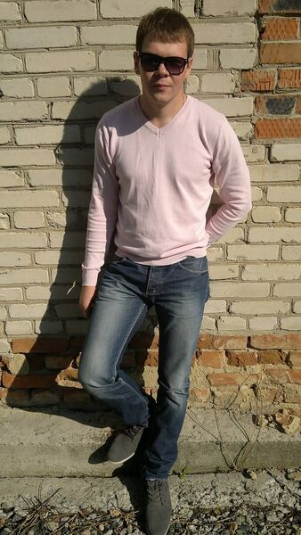 Фото мужчины Максим, Екатеринбург, Россия, 28