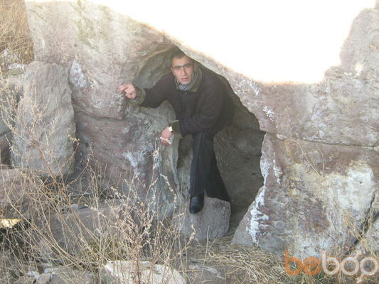 Фото мужчины Tgl jan, Апага, Армения, 36