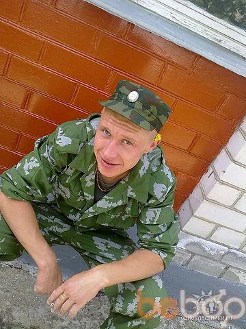 Фото мужчины MIST, Санкт-Петербург, Россия, 30