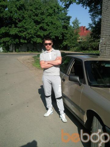 Фото мужчины boomer, Москва, Россия, 29
