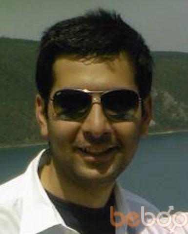 Фото мужчины misha83, Стамбул, Турция, 32