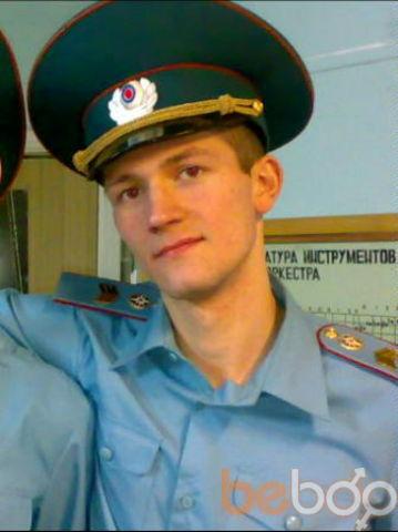 Фото мужчины Спасатель, Иваново, Россия, 26