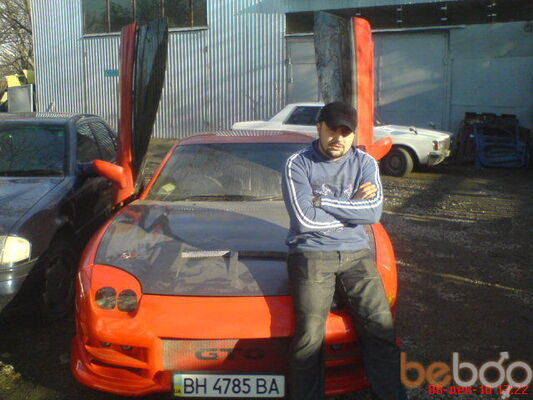 Фото мужчины wins_srs, Одесса, Украина, 30