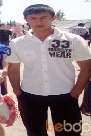 Фото мужчины Baxti, Наманган, Узбекистан, 28