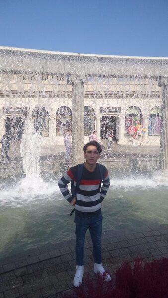 Фото мужчины Bek, Ташкент, Узбекистан, 22