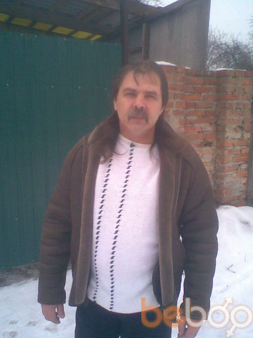 Фото мужчины vovan, Золотоноша, Украина, 51