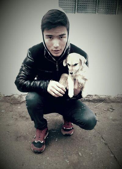 Фото мужчины Umid, Алматы, Казахстан, 20