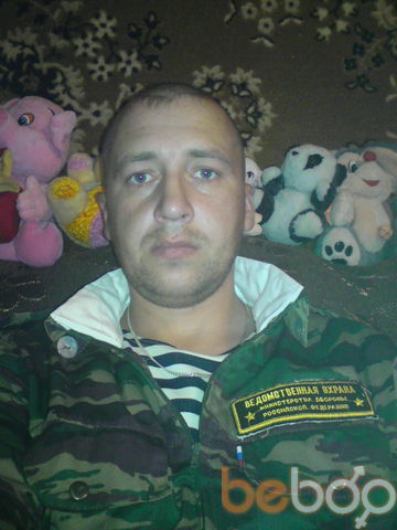 Фото мужчины pahar, Благовещенск, Россия, 36