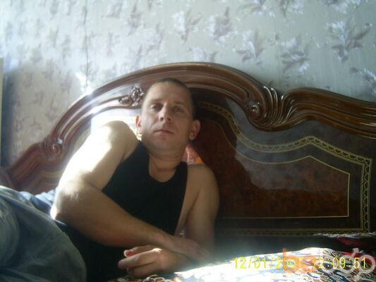 Фото мужчины serega, Южно-Сахалинск, Россия, 34