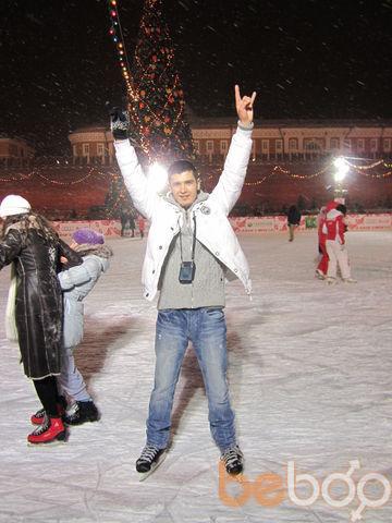 Фото мужчины SAILOR, Москва, Россия, 26