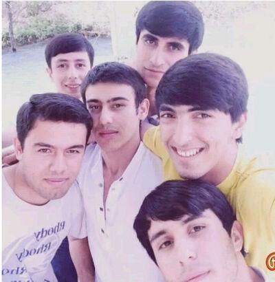 Фото мужчины эрадж, Душанбе, Таджикистан, 20