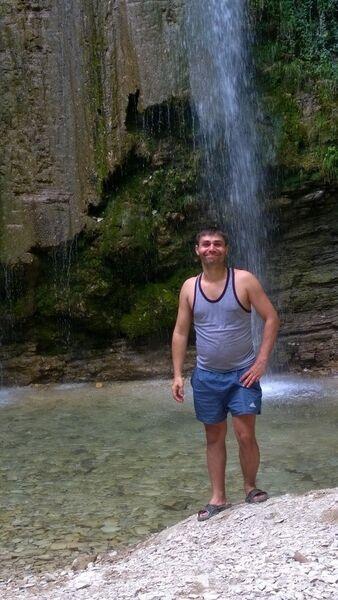 Фото мужчины сергей, Туапсе, Россия, 37