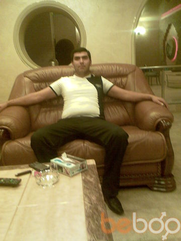 Фото мужчины Garik, Ереван, Армения, 34