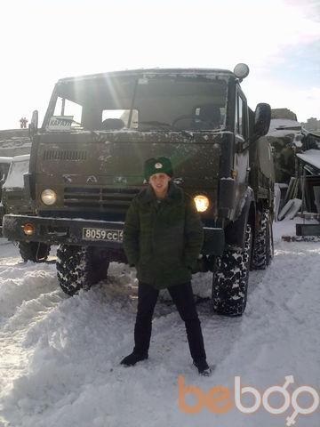 Фото мужчины gofrmen, Владивосток, Россия, 28