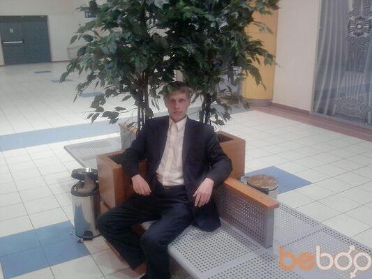 Фото мужчины serqeumax, Москва, Россия, 35