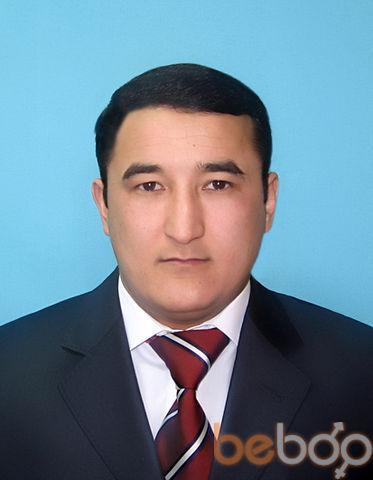 Фото мужчины otabekt, Ташкент, Узбекистан, 35