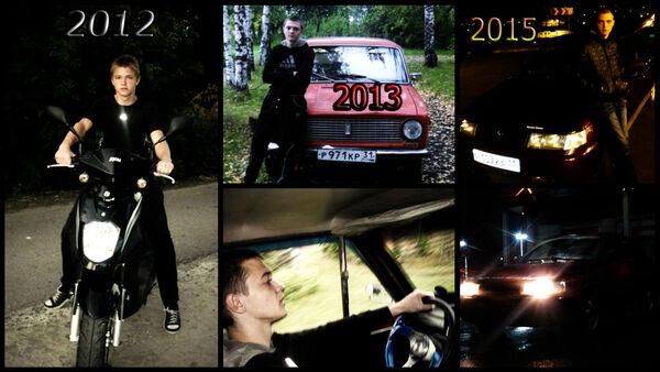 Фото мужчины Николай, Белгород, Россия, 21