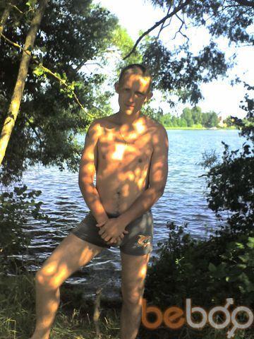 Фото мужчины maloi007, Витебск, Беларусь, 30