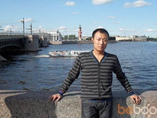 Фото мужчины Димон, Санкт-Петербург, Россия, 31