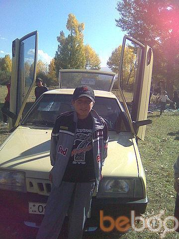 Фото мужчины SAQO, Мартуни, Армения, 26