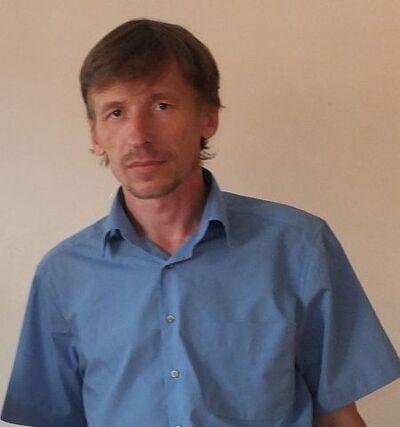 Фото мужчины андрей, Омск, Россия, 40
