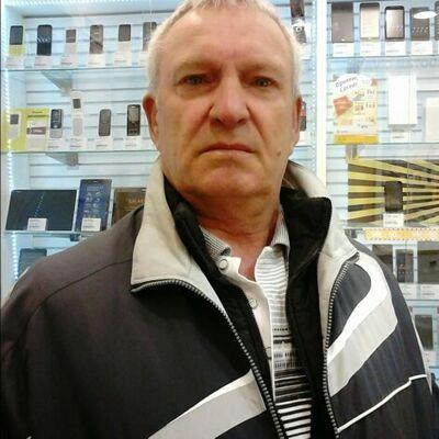 Фото мужчины Николай, Пенза, Россия, 60