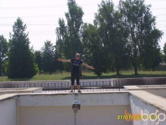Фото мужчины агент007, Могилёв, Беларусь, 28