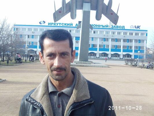 Фото мужчины али, Новосибирск, Россия, 41
